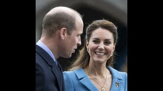 William et Kate Middleton aux petits soins pour Lili: ils lui ont déjà offert un...