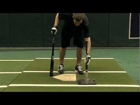 Baseball Training: Tee Drills Video