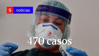 Últimas noticias de Colombia en vivo: Ya son cuatro los muertos por coronavirus en Colombia | Semana