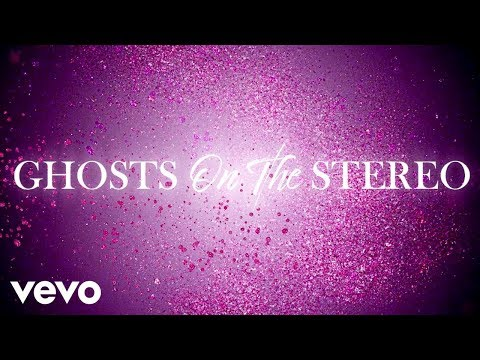 Carrie Underwood - Ghosts On The Stereo (Official Audio)