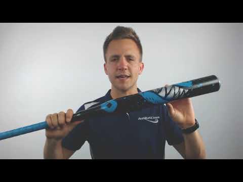 Review: 2019 DeMarini Bustos -13 Fastpitch Softball Bat (WTDXBFP19)