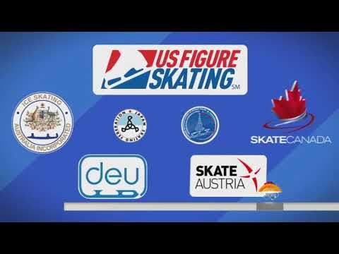 PyeongChang Reports ISU Corruption Figure Skating