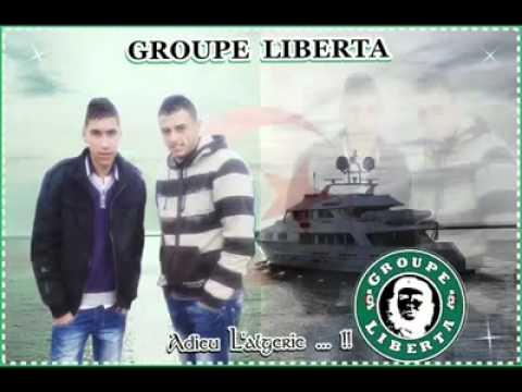mp3 groupe liberta 2011