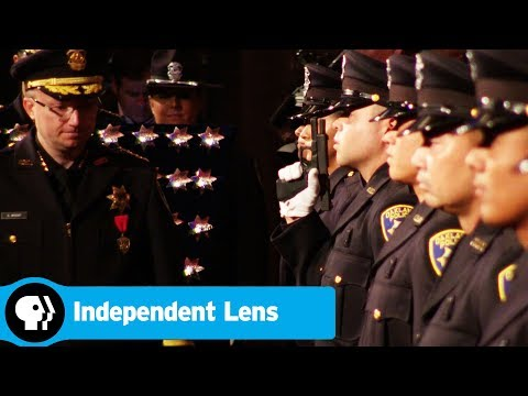 INDEPENDENT LENS | The Force | Trailer | PBS
