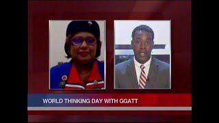 TTT News Special - World Thinking Day With The Girl Guides Association Of T&T