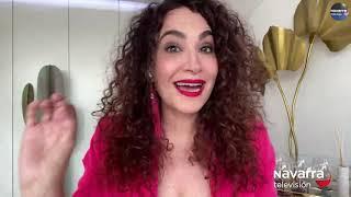 19/5/2020 Cristina Rodríguez, estilista de cine y tv