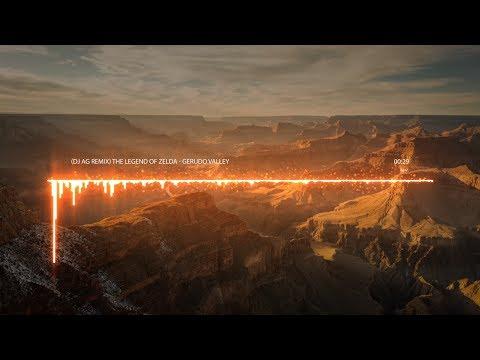 The Legend of Zelda - Gerudo Valley (DJ AG Remix)