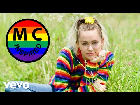 connectYoutube - Miley Cyrus - Inspired (Audio)