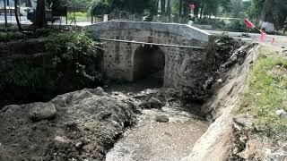 Monitorean comunidades en Chimaltenango por inundaciones