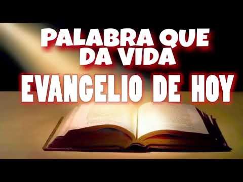 EVANGELIO DE HOY VIERNES 22 DE ENERO CON ORACIÓN Y REFLEXIÓN | PALABRA QUE DA VIDA