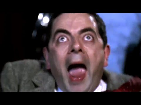 connectYoutube - Ride of Bean's Life | Funny Clip | Classic Mr Bean