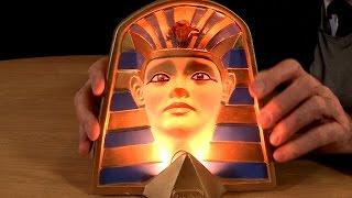 Tim Meets Ramesses II