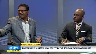 Why is there a lack of transparency in currency trading | Panel Discussion | CVMTV