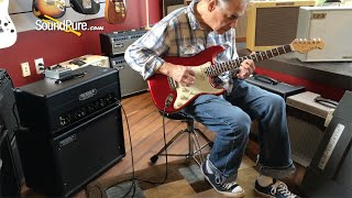 Michael Tuttle Worn Tuned S Candy Apple Red Electric - Quick 'n' Dirty