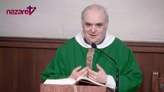 Evangelio y homilía de hoy martes 2 de junio de 2020 (de nazaret.tv)