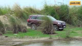 Mercedes GL Class India Review