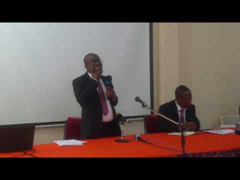 VIDEO: Ghana FA boss explains why court dismissed Great Olympics injunction application