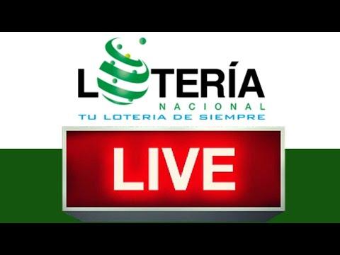 Lotería Nacional Noche Resultados de hoy en vivo