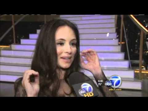 Madeleine Stowe is Queen of the Hamptons in ABC's 'Revenge'