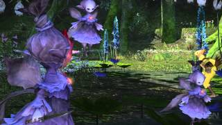 Final Fantasy XIV: A Realm Reborn Patch 2.1 A Realm Awoken Trailer