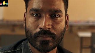 Thoota Movie Dhanush Searching fro Sasikumar | Latest Telugu Scenes @SriBalajiMovies - SRIBALAJIMOVIES