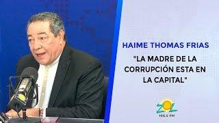 Haime Thomas Frias:
