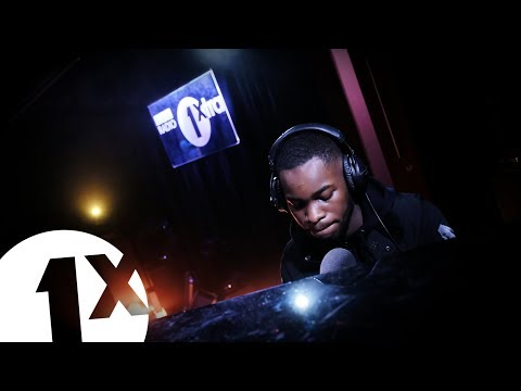 connectYoutube - Dave - Time (Hans Zimmer cover) in the 1Xtra Live Lounge
