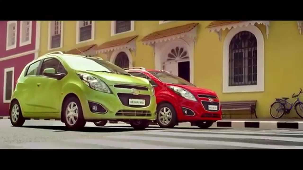 చేవ్రొలెట్ : year end celebrations commercial | చేవ్రొలెట్ india