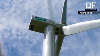 Ahora en DF  Primer piloto de hidrógeno verde ¿Qué significa para Chile