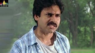 Pawan Kalyan Annavaram Movie Dilagoues Back to Back | Telugu Movie Action Scenes | Sri Balaji Video - SRIBALAJIMOVIES