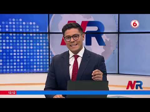 Noticias Repretel mediodía: Programa completo del 07 de Octubre del 2021