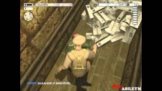 Прохождение Hitman 2 Silent Assassin Миссия 15 - Последний рубеж