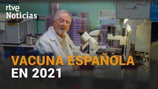 La VACUNA española podría suministrarse a través de un ESPRAY NASAL