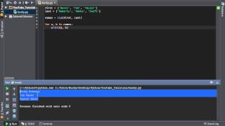 Python Programming Tutorial - 39 - Zip (and yeast infection story)
