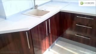 Угловая кухня «Виола»