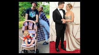 M. Pokora, Scarlett Johansson, Marc Lavoine... Retour sur les mariages people de 2020