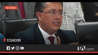 Continúan investigaciones por carné de discapacidad de Christian Cruz -Teleamazonas