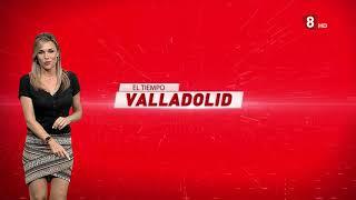 El tiempo en Valladolid y Provincias martes 2 de Junio de 2020