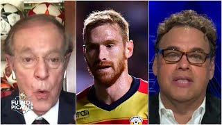 Mudanza de los Monarcas a Mazatlán: David Faitelson y José Ramón CON TODO en contra | Futbol Picante