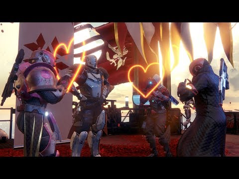 Destiny 2 – Welcome to Crimson Days [UK]