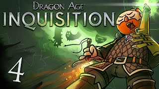 Dragon Age Inquisition [Part 4] - Geography 101