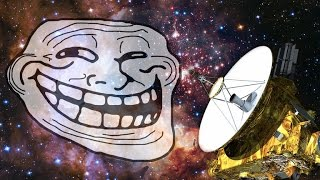 Letting humans crowdsource a message to aliens can't possibly go wrong (Tomorrow Daily 182)