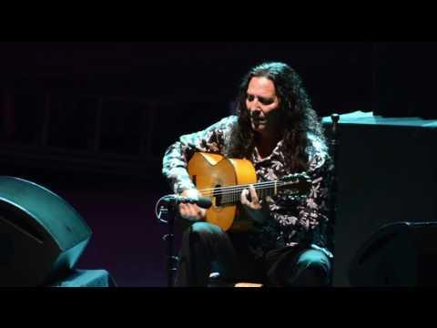 Tomatito & Michel Camilo Festival de la Guitarra de Córdoba