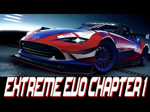 Need For Speed No Limits - Walk Through - Extreme Evolution - Chapter 1