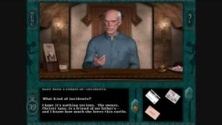 Nancy Drew: Treasure in the Royal Tower (Part 1) - Meeting Dexter and Lisa