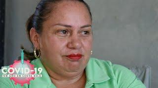 Magaly Rojas, la enfermera sobreviviente de Covid-19