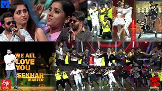 Dhee Champions Latest Promo - DHEE 12 Quarter Finals - 28th October 2020 Sudheer,Hyper Aadi - MALLEMALATV