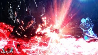Devil May Cry 5 - Dante: All Bloody Palace Bosses No Damage - SSS Rank (PS4 PRO)