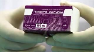 South Korea to start talks on COVID-19 drug remdesivir purchases