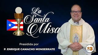 Santa Misa de Hoy Sábado, 12 de Junio de 2021